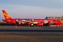 "Phoenix Hainan Airlines Boeing 787-9 ""Kung Fu Panda"" B-6998 1/200"