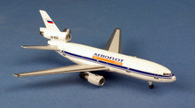 Aeroclassics Aeroflot Cargo Douglas DC-10-40 VP-BDE 1/400