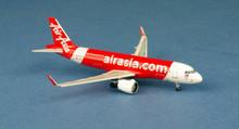 Aeroclassics Air Asia Airbus A320Neo 9M-AGA 1/400