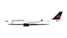 GeminiJets Air Canada Airbus A330-300 2017 Livery 1/400 GJACA1737