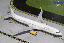 GeminiJets Vueling Airbus A321(S) (Sharklets) EC-MLM 1/200 G2VLG687