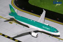 GeminiJets Aer Lingus Airbus A320 EI-DEK 1/200 G2EIN547