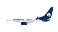 GeminiJets Aeromexico Boeing 737-700(W) EI-DRD 1/200 G2AMX459
