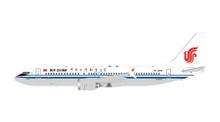 GeminiJets Air China Boeing 737 MAX-8 B-1396 1/400