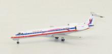 JC Wings American Eagle Embraer ERJ-145LR N691AE 1/400 XX4016