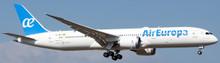 JC Wings Air Europa Boeing 787-9 Dreamliner EC-MSZ 1/400 XX4050