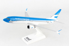 SkyMarks Aerolineas Argentinas Boeing 737MAX8 1/130