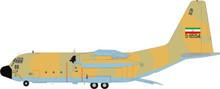 JFox Iran Air Force C-130H Hercules (L-382) 5-8544 1/200