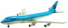 JFox Korean Air Boeing 747-200 HL7463 1/200