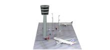 Herpa Scenix - Airport Tower - Kit 1/200