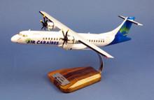 Pilot Station Air Caraïbes ATR72-500 F-OIJH 1/60