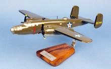 Pilot Station B-25B Mitchell Tokyo Raid J.Doolittle 1/42