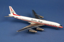 Western Models Canadian Pacific DC8-40 N9604Z + GSE 1/200