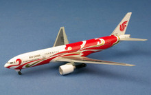 Dragon Wings Air China Boeing 777-200 Red 1/400