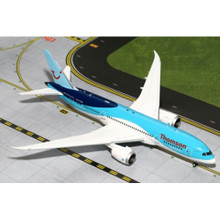 GeminiJets Thomson Boeing 787-8 G-TUIA 1/200 G2TOM543
