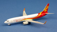 WittyWings Hainan Airlines Boeing 737-800 D-ABMT 1/400