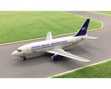 Aeroclassics Aerolineas Argentinas Boeing 737-200 LV-ZEC 1/400