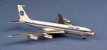 Aeroclassics Pan Am Boeing 707-321C N448PA 1/400