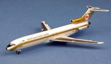 WittyWings Libyan Arab Airlines Boeing 727-200 5A-DIB 1/400
