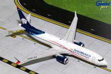 GeminiJets Aeromexico Boeing 737 Max-8 XA-MAG 1/200 G2AMX708