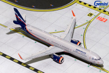 GeminiJets Aeroflot Airbus A321(S) VP-BAF 1/400 GJAFL1497