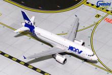 GeminiJets Joon Airbus A320-200 F-GKXN 1/400 GJJON1764