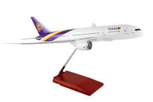SkyMarks Thai Airways Boeing 787-9 1/100