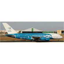 JC Wings Hifly Airbus A380 Save the coral reefs Livery 9H-MIP 1/200