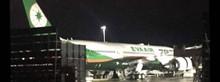JC Wings  EVA Air Boeing 787-9 Dreamliner 787 Title 1/200