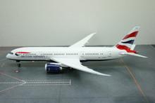 Phoenix British Airways Boeing 787-8 1/200