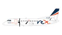 GeminiJets REX Saab SF340 VH-ZRL 1/200 G2RXA085