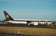 Phoenix UPS Boeing 767-300ER Panda Express N315UP 1/400