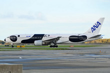 Phoenix ANA Boeing 767-300ER Fly Panda JA606A 1/400