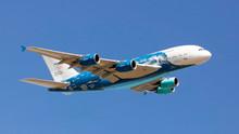 Phoenix HiFly Malta Airbus A380 9H-MIP 1/400