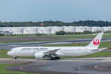 Phoenix JAL Boeing 787-9 JA874J 1/400