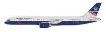 """NG Models British Airways British Airways Boeing 757-200 G-BIKN '1st 757 delivered in """"Landor"""" livery' 1/400"""