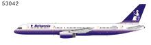NG Models Britannia Airways Boeing 757-200 G-BYAM 1/400