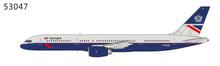 "NG Models Air Europe Boeing 757-200 G-BKRM ""Landor"" livery 1/400"