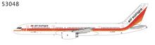 "NG Models Air Europe Boeing 757-200 G-BKRM ""British Flag"" livery 1/400"