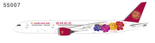 NG Models Juneyao Airlines Boeing 787-9 B-1115 The first 787 for Juneyao Airlines 1/400