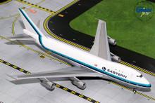 GeminiJets Eastern Boeing 747-100 (Polished) N735PA 1/200 G2EAL747