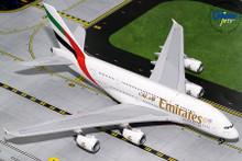 GeminiJets Emirates Airbus A380 New Expo 2020 A6-EUC 1/200 G2EAL747