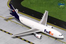 GeminiJets FedEx Airbus A300-600F N683FE 1/200 G2FDX750