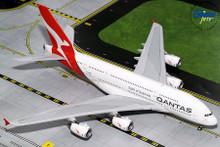 GeminiJets Qantas Airbus A380 New Livery VH-OQF 1/200 G2QFA748