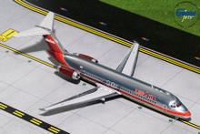 GeminiJets US Air DC-9-30 Maroon Livery Polished N950VJ 1/200 G2USA735
