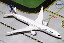 GeminiJets United Airlines Boeing 787-10 N7879I 1/400 GJUAL1785