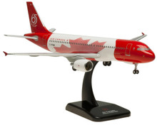 "Hogan Air Canada Airbus A320 ""65 years"" 1/200"