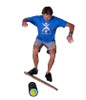 Portable Gym Package - Blue