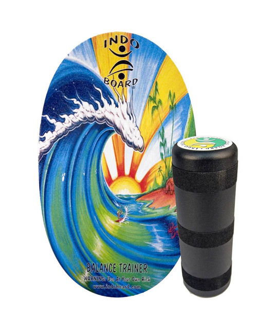 Original with Roller - Bamboo Beach