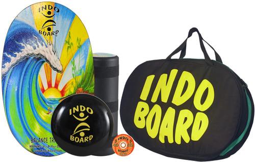 Portable Gym Package - Bamboo Beach